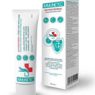 Antibakteriális termékek